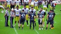 Black Panthers VS Le Flash : Journée 9 : Elite 2017