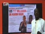 Yeewu Leen - 18 Avril 2014 - Revue de presse avec Mamadou M Ndiaye