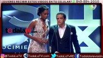 Gisselle Jiménez gana el premio a Mejor Maquillaje-Premios La Silla 2017-Video