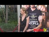 TONI COLLETTE at 'FUNNY PEOPLE' World Premiere July 20, 2009