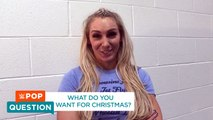 What dotars want for Christmas - WWE Pop Question