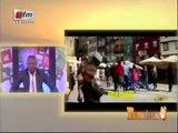 Yeewu Leen - 16 Avril 2014 - People, Les larmes de Pharrell Williams avec Bijou Ndiaye