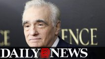 Martin Scorsese Says New Flick Won't Be Another 'Goodfellas'