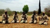 Chica de Chibok secuestrada no quiso ser liberada de Boko Haram