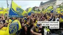 Rugby : 3e défaite en 3 finales pour l'ASM-Clermont en finale de coupe d'Europe