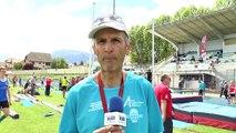 Hautes-Alpes : championnats PACA d'épreuves combinés d'athlétisme à Gap