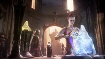 Styx Shards of Darkness - Art of Stealth Trailer (PS4_Xbox One_PC) - YouTube