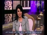 #معكم_منى_الشاذلي   شاهد .. رد فعل جمهور مني الشاذلي علي حلقة عيد الأم