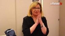 Eurovision : Marie Myriam a regardé le concours avec nous