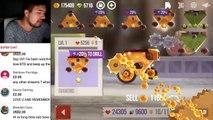 DIAMOND LEGENDARY NEW BODY UNLOCKED | C.A.T.S | Crash Arena Turbo Stars Gameplay Part 13