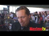 JEREMY ROENICK Interview at 2009 NHL AWARDS Las Vegas June 18