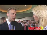 KRIS VERSTEEG Interview at 2009 NHL AWARDS Las Vegas June 18