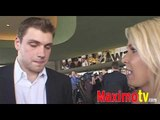 BOBBY RYAN Interview at 2009 NHL AWARDS Las Vegas June 18