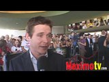 KEVIN CONNOLLY Interview at 2009 NHL AWARDS Las Vegas June 18