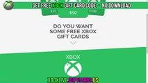 Free Xbox Live Codes - Xbox Code Generator - Get Xbox Live
