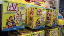GIANT WET HEAD EXTREME  City Toy Fair - Toys AndMe F
