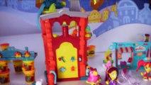 Play-doh ska - Zabawki Play-doh Town _ Reklama TV-BbTDLxvTJH0