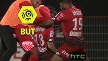 But Frédéric SAMMARITANO (51ème) / Dijon FCO - AS Nancy Lorraine - (2-0) - (DFCO-ASNL) / 2016-17