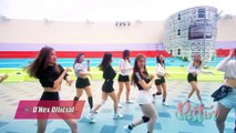 [Pops in Seoul] PRISTIN(프리스틴) _ WEE WOO _ Cover Dance