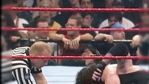 WWE Undertaker vs Kane   the Most Brutal and Epic Fight   Undertaker nearly killed Kane