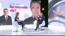 """Michel Denisot révèle dans """"Le tube"""" qu'il prépare un film sur la télé - Regardez"""