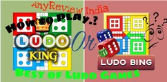Ludo Game Rules How to Play -  Win Ludo King / Ludo Bing without hack (Board Game)