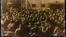 14 Mai 1948 : David Ben Gaurion proclame l'indépendance de l'Etat d'Israël