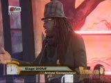 Yeewu Leen - 08 Avril 2014 - Invité El Hadj Diouf - partie 2