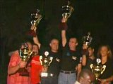 Team FEELGOOD SENEGAL fin saison 2006-2007