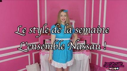 L' ensemble Nassau By Capucine Ackermann