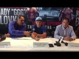 """ABEL: CANELO'S """"MEXICAN"""" CARD TO BE REVOKED IF HE DOESN'T FIGHT GGG; WHY CANELO DOESN'T GET """"PASS"""""""