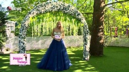 Düğün Telaşı 14 Mayıs 2017
