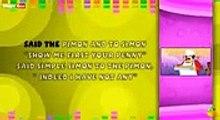 Simple Simon Lyrical Video _ English Nursery Rhymes Full Lyrics For Kids & Children2017