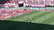 Niigata 1:4 Urawa (Japanese J League. 14 May 2017)