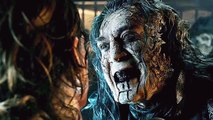 PIRATES DES CARAÏBES Vengeance de Salazar  Nouvelle Bande Annonce VF - Johnny Depp