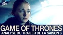 Game of Thrones saison 6: Théories sur les Marcheurs blancs