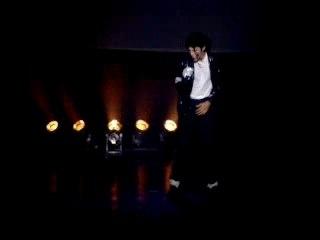 mjlil sosie de Michael Jackson Billie jean 2007