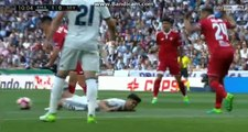Real Madrid 1 - 0 Sevilla 14.05.2017 HD
