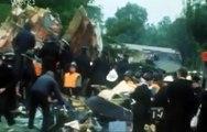 Air Crash Investigation Kegworth air disaster & Qantas