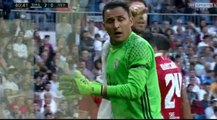 Keylor Navas Incredible Save HD - Real Madrid 2-0 Sevilla - 14.05.2017