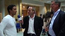 Hautes-Alpes : Richard Jouve, objectif une médaille aux JO 2018