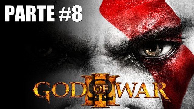 God Of War 3 Em Português Kratos Vs. Cronos
