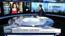 L'Hebdo   14/05/2017