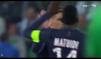 Julian Draxler Goal HD - St Etienne 0-5 PSG - 14.05.2017