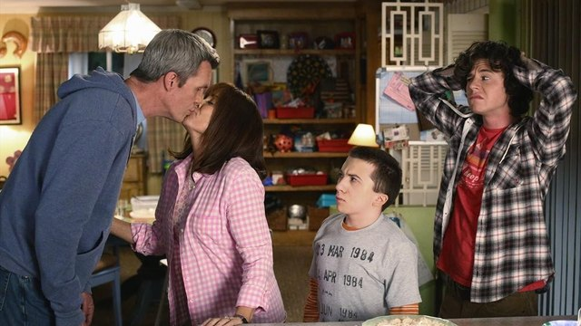 "The Middle ""Season 8 Episode 23"""