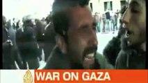 Les terroristzs sont sionistes et non musulmans