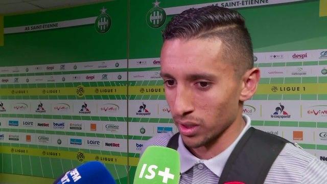 Foot - L1 - PSG : Marquinhos «On essaie de montrer notre valeur à chaque match»