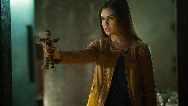 """(""""Season 4, Episode 9"""") The Originals Season 4 Episode 9 ~ The CW """"Series"""""""