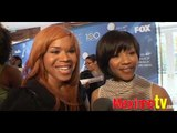 Mary Mary Interview at 2009 NAACP Image Awards Nominee Luncheon