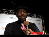 John Salley Interview at Autism Speaks Fundraiser at Playboy Mansion